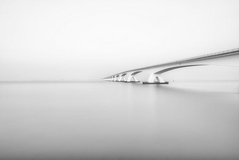 Eindeloze brug van Maikel Brands