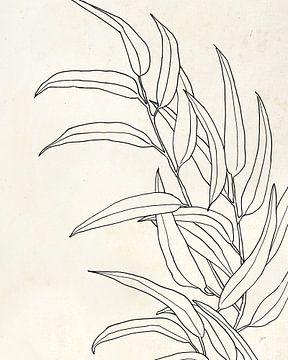 Eucalyptus II, Karyn Panganiban van Wild Apple