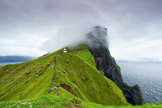 Vuurtoren van Kallur, Faeröer eilanden