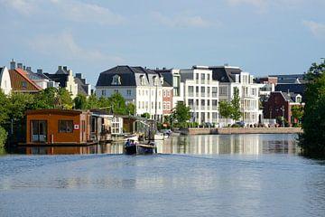 De Hoopkade in de woonwijk Op Buuren in de gemeente Stichtse Vecht von In Utrecht