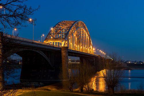 Pont de Waal Nijmegen