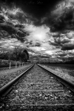 Bahn von Tim Lee Williams