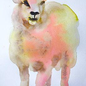 Beh-schön von Helia Tayebi Art