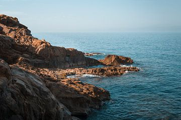 roches côtières sur Kristof Ven