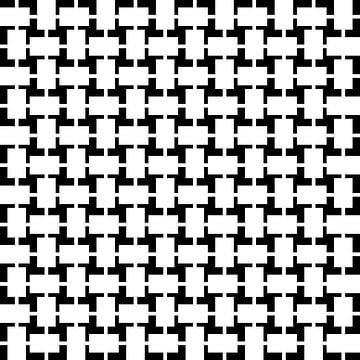 Permutation | ID=09 | V=42-01-1 | 1:1 | 12x12 von Gerhard Haberern