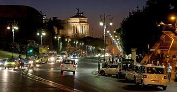 Rome, Italie von Gerard Burgstede