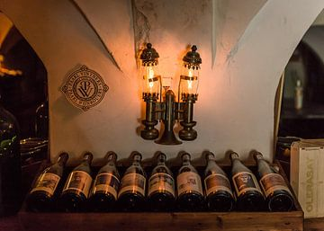 Wijnkelder Kasteel Engelenburg van Sran Vld Fotografie