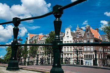 Amsterdam Canals van Piet van der Meer