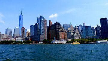 New York, USA van Marek Bednarek