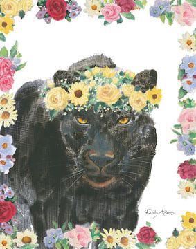Blumenfreunde V, Emily Adams von Wild Apple