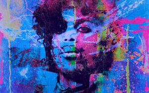 Prince Splash Pop Art PUR 1