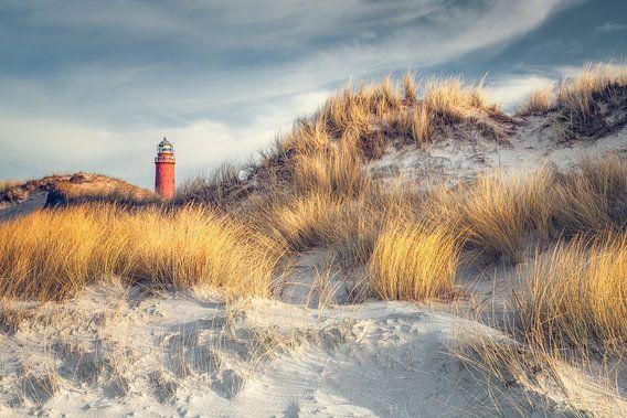 Leuchtturm Darßer Ort (Weststrand)