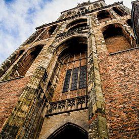 Utrecht - De Domtoren van Ricardo Bouman   Fotografie