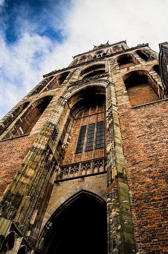 Utrecht - De Domtoren
