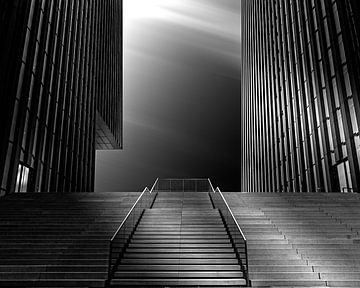 Hyatt Regency Düsseldorf van Markus Kaiser