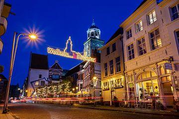Willkommen bei Deventer im Bereich LED-Beleuchtung für den neuen Markt. von VOSbeeld fotografie