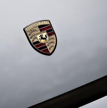 Porsche | Logo von Fons Bitter