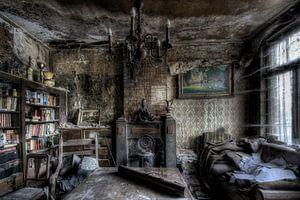 Huize Vanneste von Wendy Nooijen