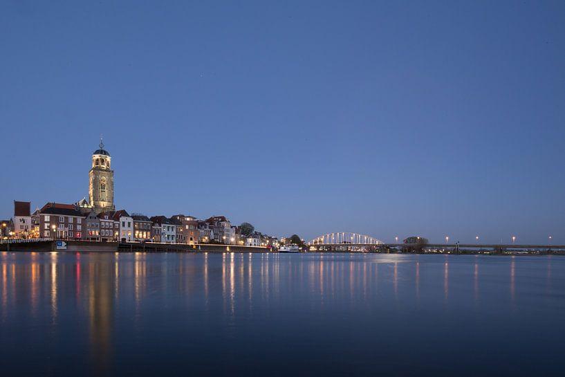 Dutch city van Vincent Tollenaar
