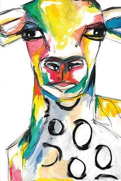 Schaf oder Ziege? von Jolanda Janzen-Dekker