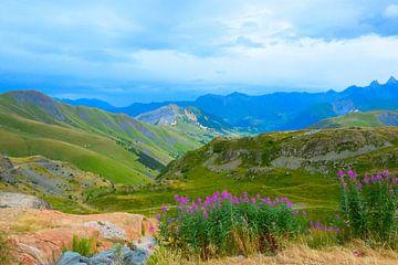 Franse Alpen van Saskia Doorgeest