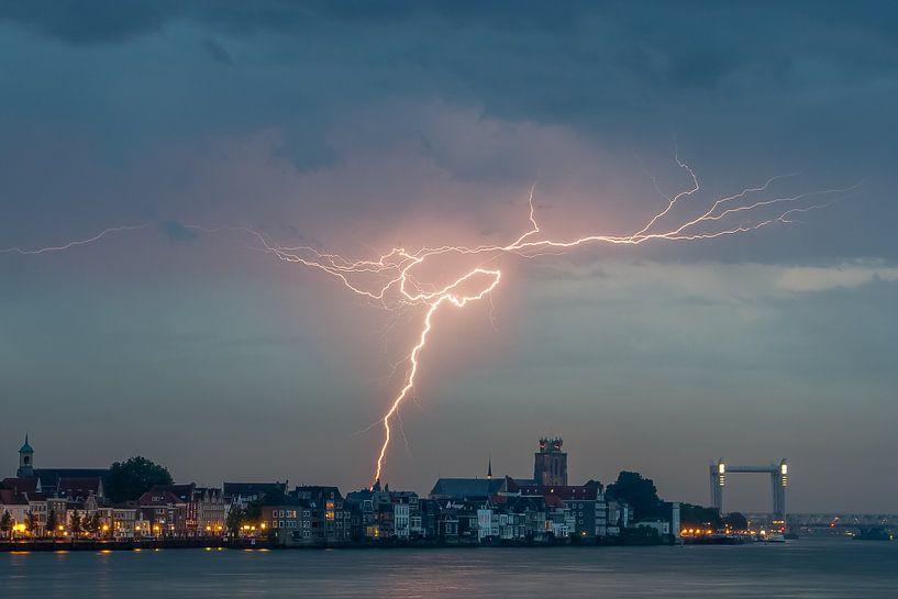 Bliksems mooi Dordrecht van Patrick Blom