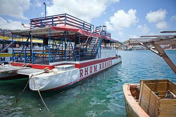 St. George's (Grenada - Caribisch gebied) van t.ART