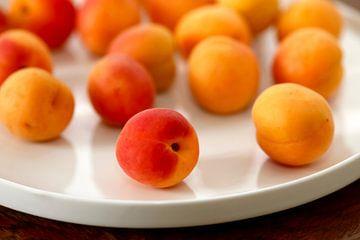 Aprikosen van Thomas Jäger
