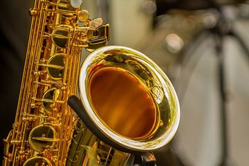 Jazz muziek sur Irene Lommers