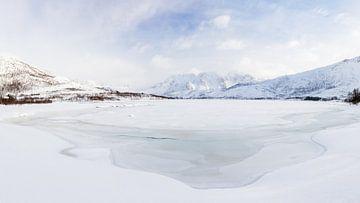 Meer Noorwegen sur