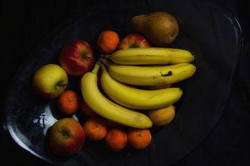 Fruitschaal van Hans Heemsbergen