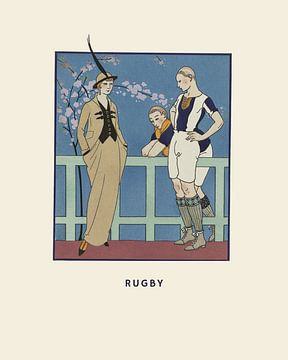 Rugby von NOONY