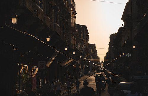 Catania van