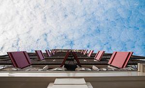 Pakhuis Stockholm in Dordrecht  van