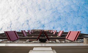 Pakhuis Stockholm in Dordrecht  van Thomas Poots
