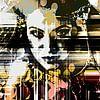 The lined face von PictureWork - Digital artist Miniaturansicht