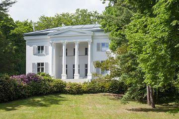 Villa Oppenheim, Bäderarchitektur, Heringsdorf, Insel Usedom, Mecklenburg-Vorpommern, Deutschland, E