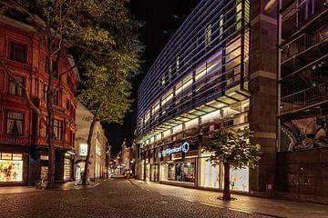 Bijenkorf Maastricht van Rob Boon