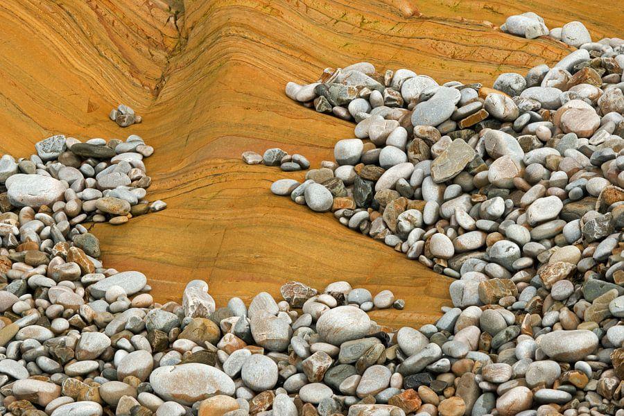Playa de Silencio Asturië Spanje
