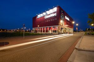 Bioscoop CineMec Utrecht in Leidsche Rijn