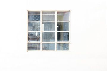 Par la fenêtre sur Graham Forrester
