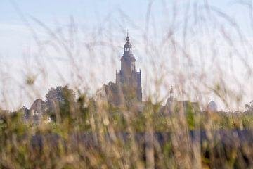 Walburgis kerk  sur Jamie Lebbink