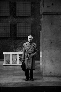 Op weg. van Arne Claessens