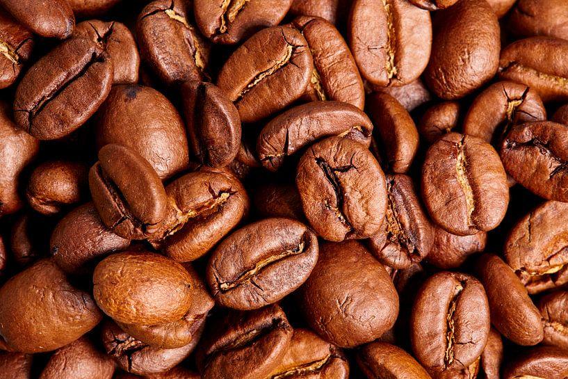 koffiebonen van Graham Forrester