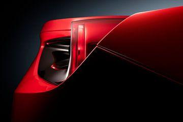 Ferrari 488 Rücklicht