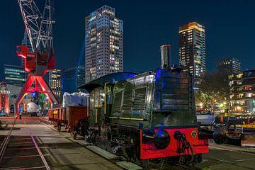 Seefahrtsmuseum Rotterdam von Fotografie Ronald