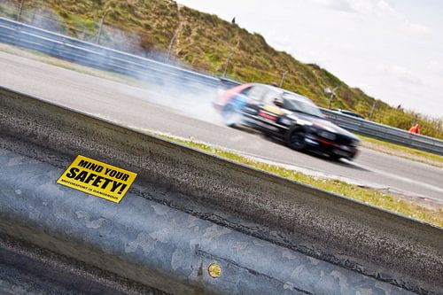 Safety drift