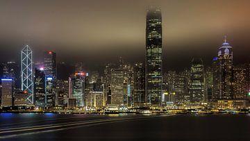 Machtig Hong Kong van Roy Poots