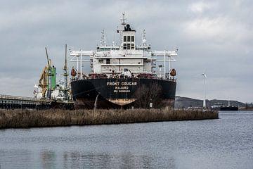 Hafen voller Schiffe. von scheepskijkerhavenfotografie