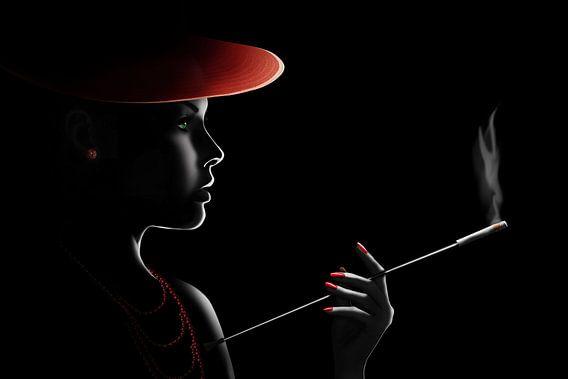 Roken Lady